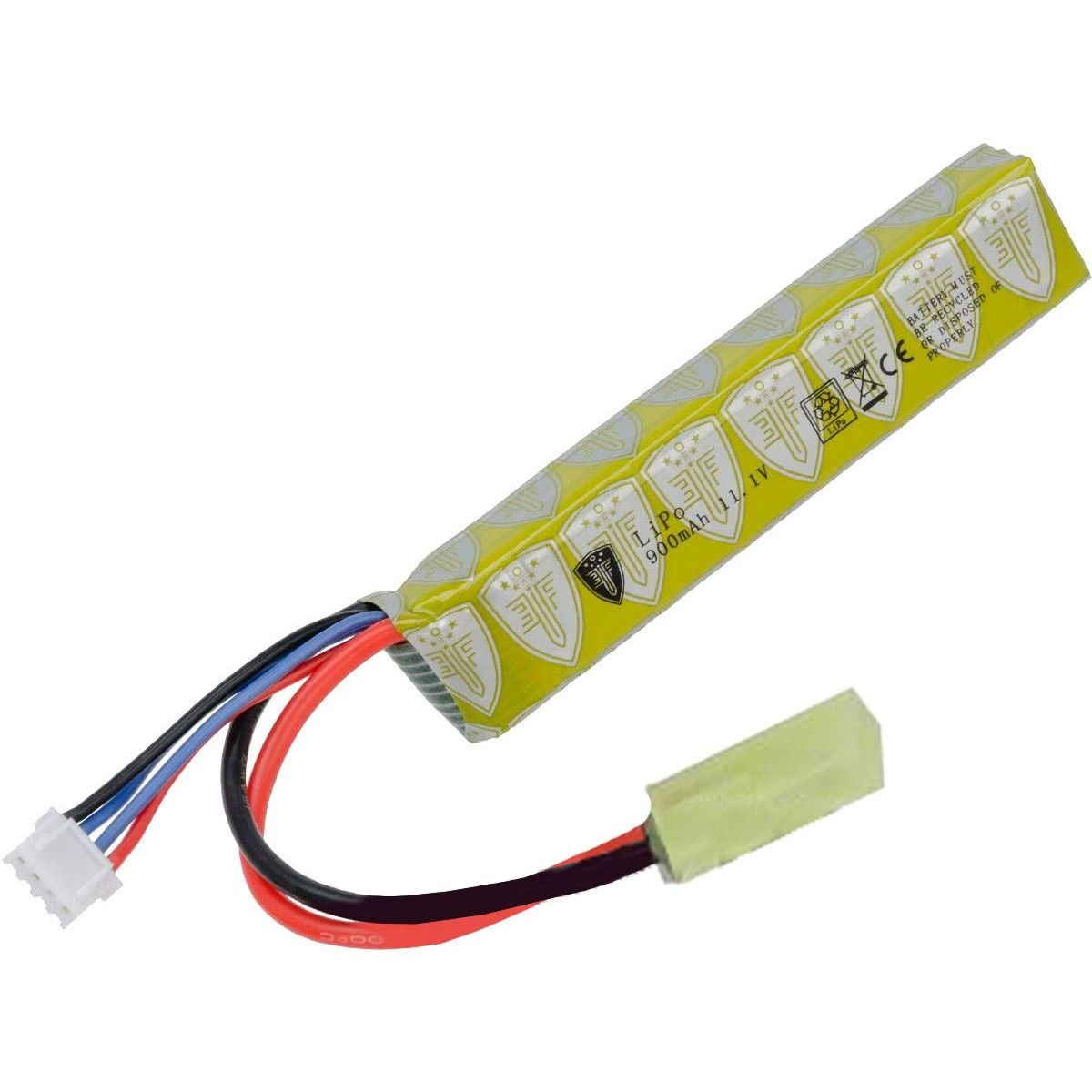Elite Force 11.1V LiPo 900mAh