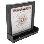 Umarex Red Jacket M1911 6mm Airsoft Spring Pistol Target Pack