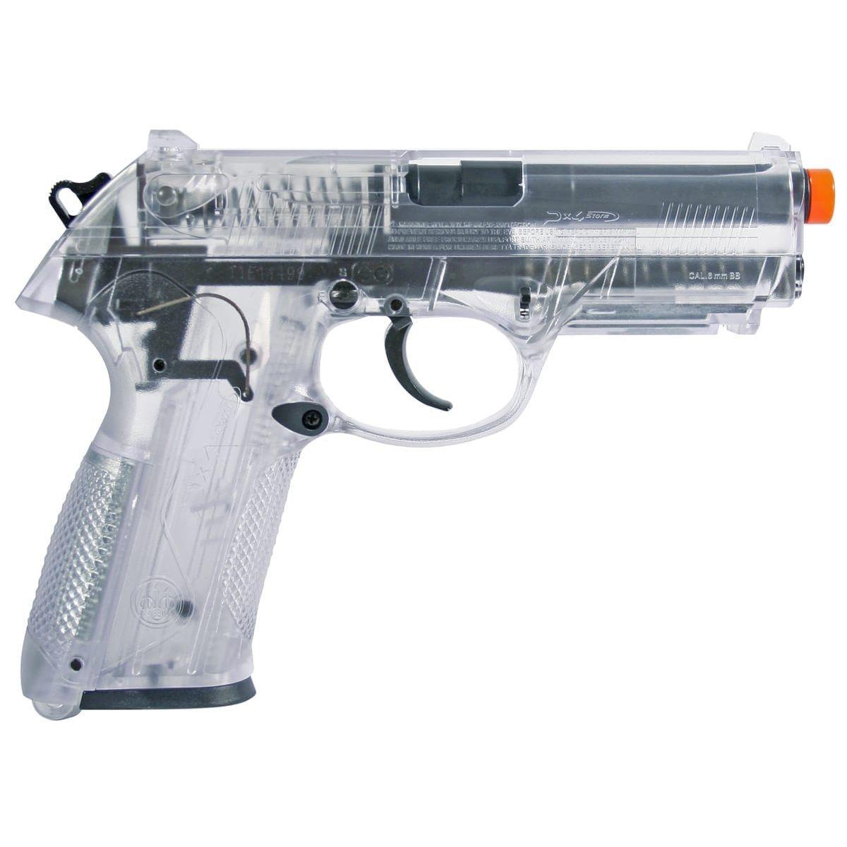 Beretta Px4 Storm Clear 2274021
