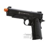 Elite Force 1911 TAC CO2 GBB Tactical Airsoft Pistol 2