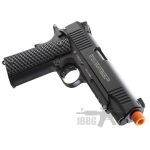 Elite Force 1911 TAC CO2 GBB Tactical Airsoft Pistol 4