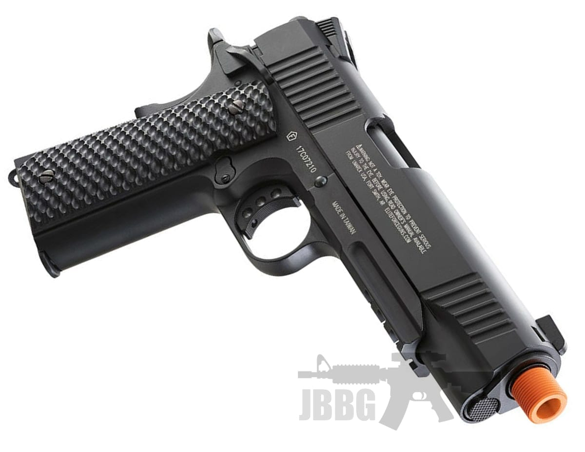 1911 tac pistol