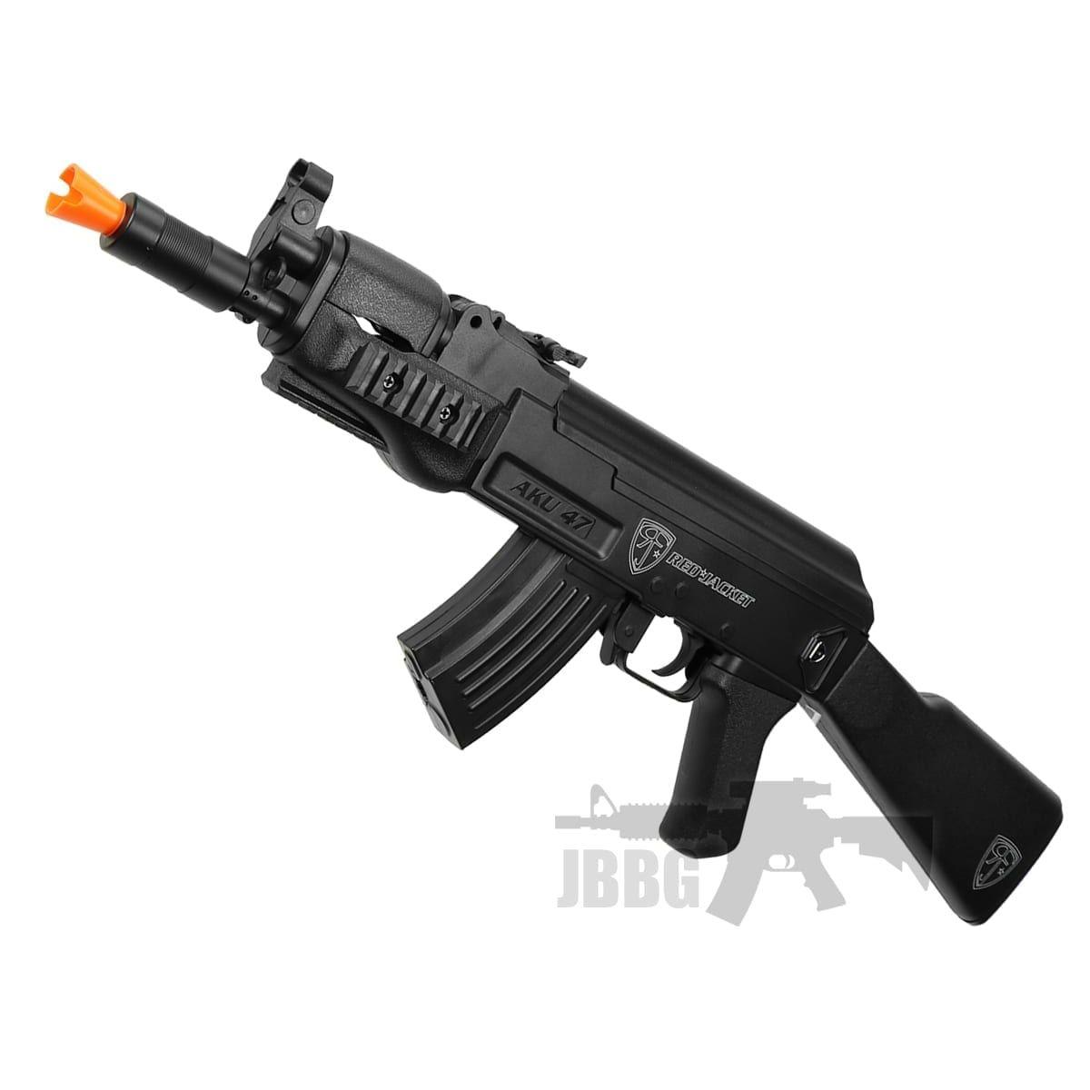 ak3 gun