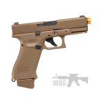 g19x 2 pistol
