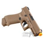 g19x 4 pistol