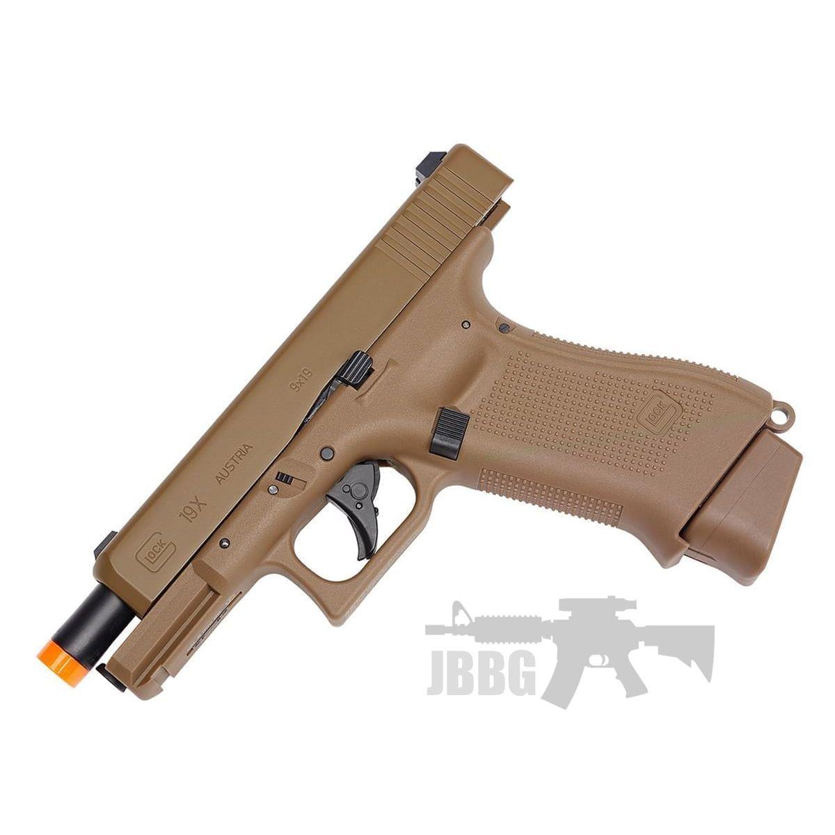 ef airsoft pistol