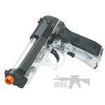 pistol 3 BERETTA 92FS