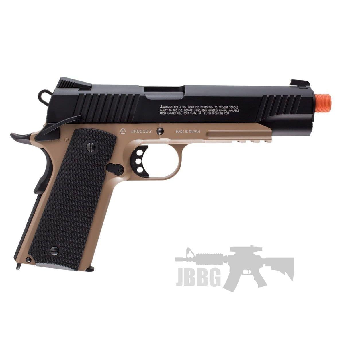 tac airsoft gun