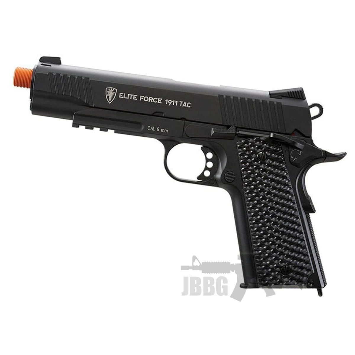 tac 1911 pistol