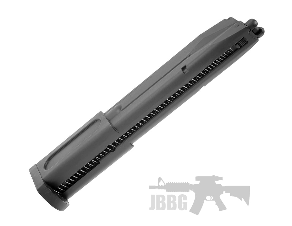 Beretta M92/M9A3/M9A1 Co2 42 Round Extended Magazine