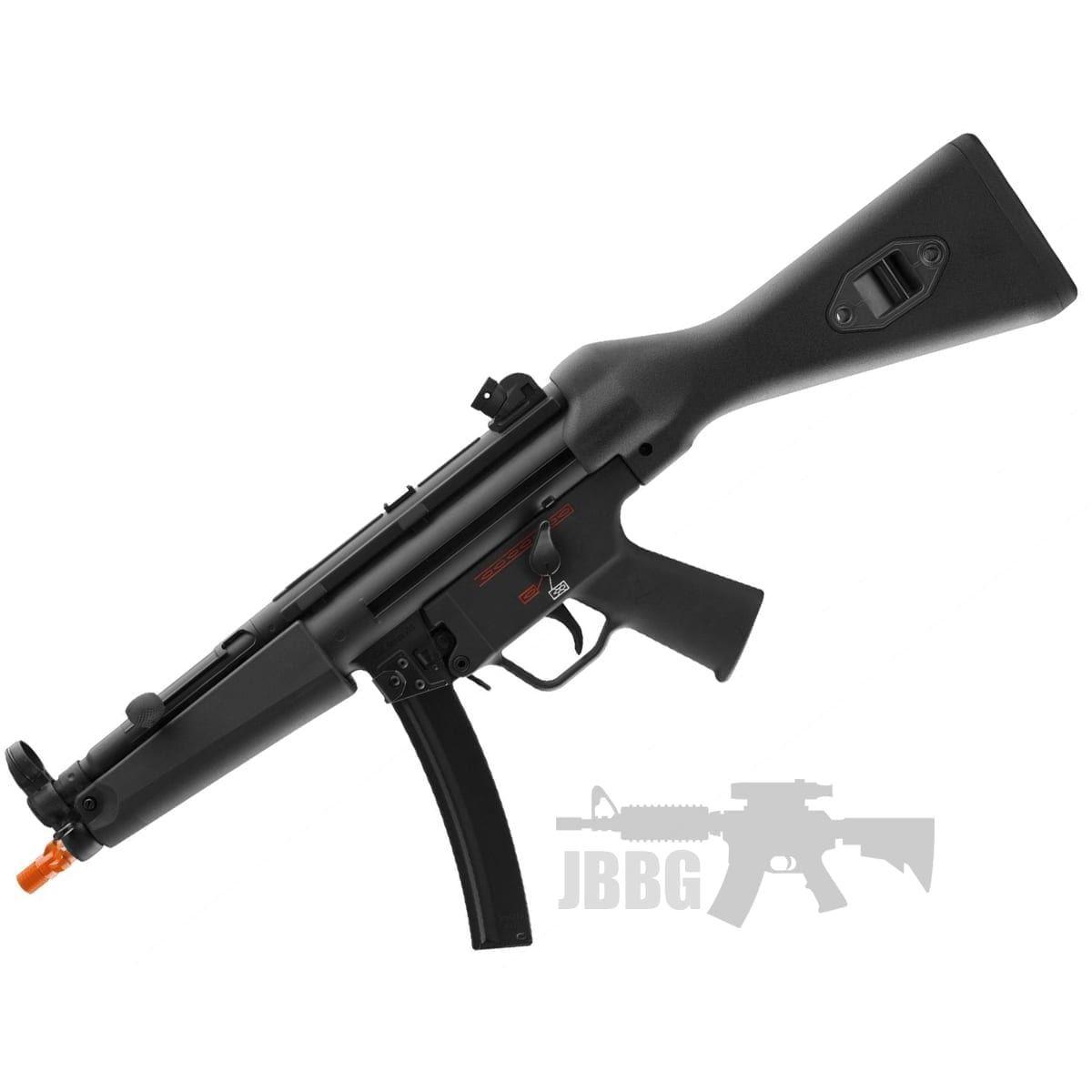 mp5 airsoft gun