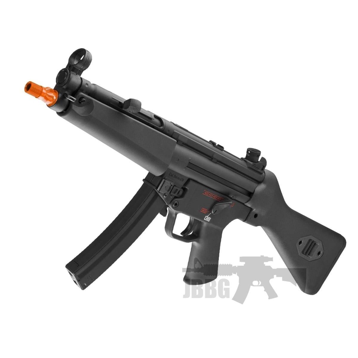 elite force mp5 airsoft gun