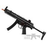 H&K ELITE SERIES MP5A5 2