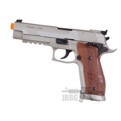 sig airsoft pistol