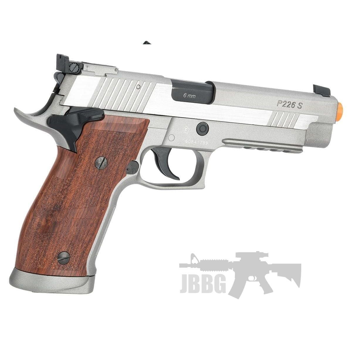 sig x-five pistol