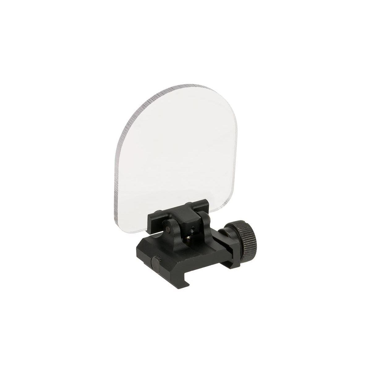 lens matrix shield protector black