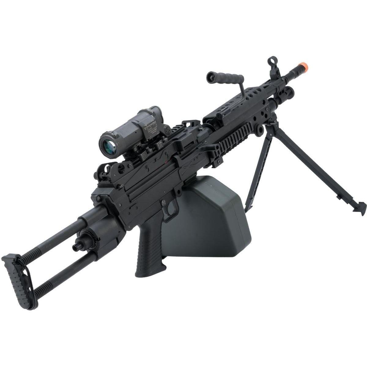 cybergun fn herstal airsoft rifle