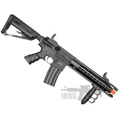 SR4 Gen 2 Mamba S Airsoft EBB Electric Rifle Electric Blowback