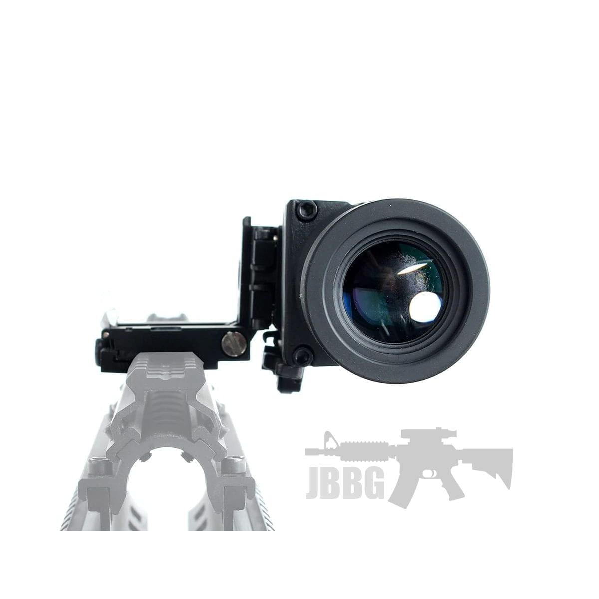 scope red dot sight