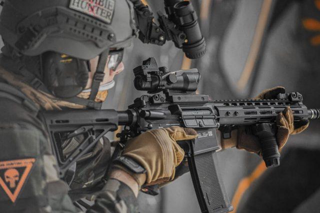 Best Airsoft Guns Online
