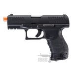 WALTHER PPQ GBB M2 FULL METAL AIRSOFT GAS PISTOL 1