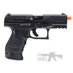 WALTHER PPQ GBB M2 FULL METAL AIRSOFT GAS PISTOL 3