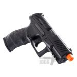 WALTHER PPQ GBB M2 FULL METAL AIRSOFT GAS PISTOL 4