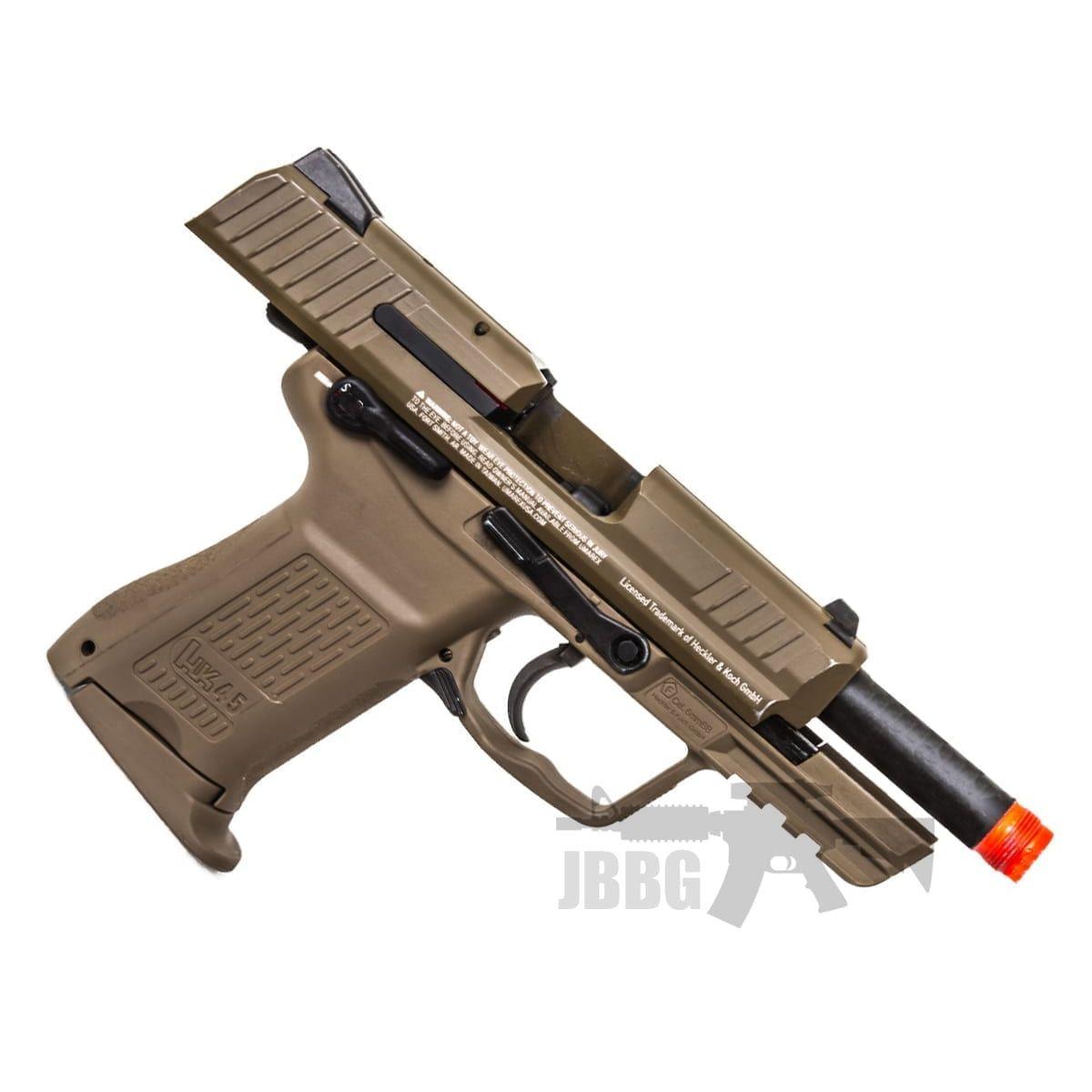 45ct pistol