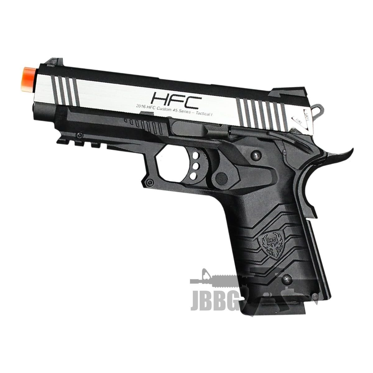 hg171 pistol