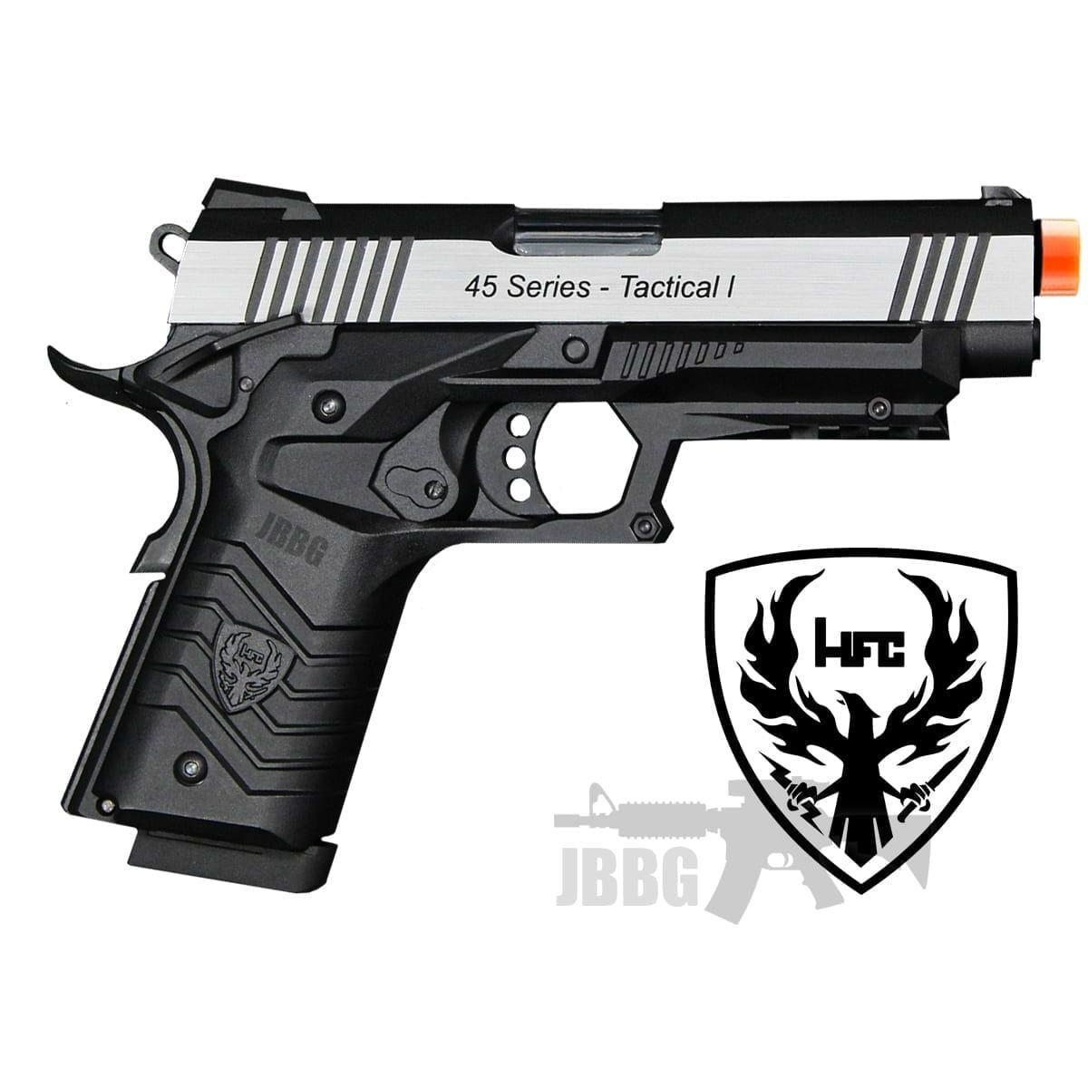 hg171 airsoft pistol