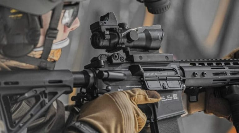 Four reasons to start airsoft in 2020