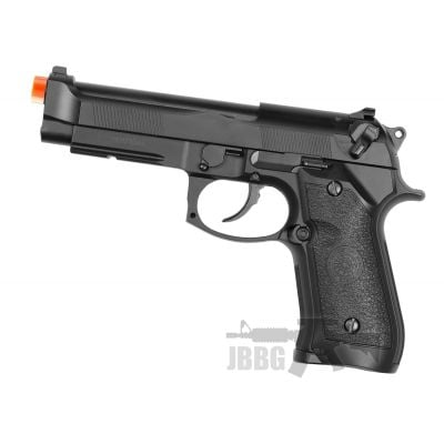 Hfc Hg-190 Airsoft Blowback Co2 Pistol