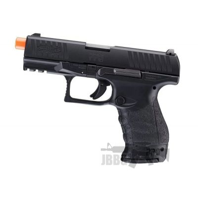 Walther PPQ Gas Blowback M2 Full Metal Airsoft Pistol – 6MM
