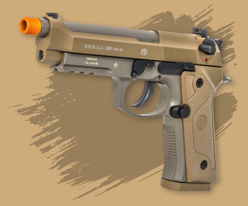 baretta-brand-best-guns-airsoft-m9a3-pistol