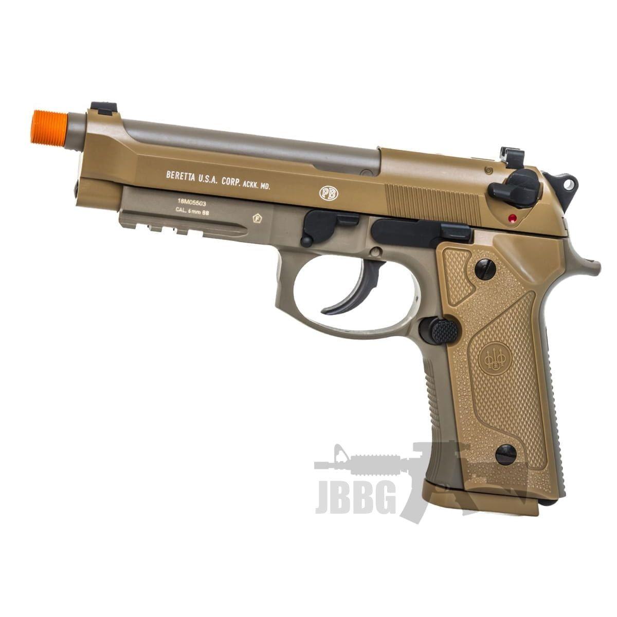 beretta m9 airsoft pistol