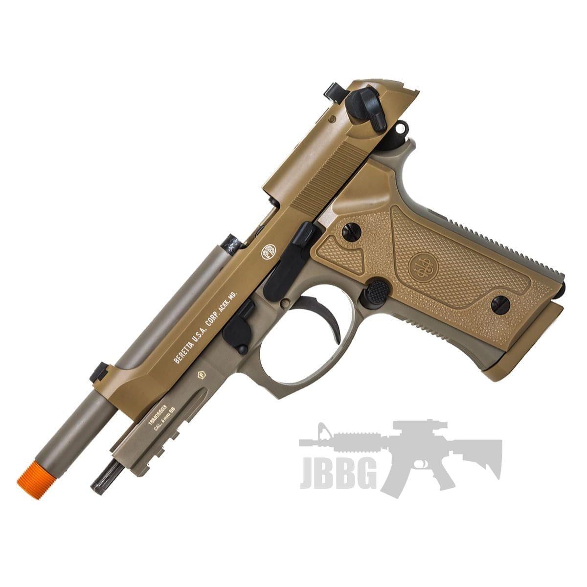 baretta-co2-pistol-gas-tan-gun-good