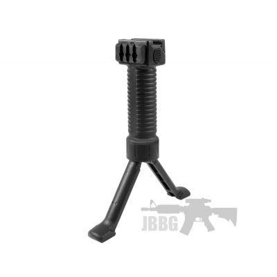 Airsoft Universal RIS Grip Bipod