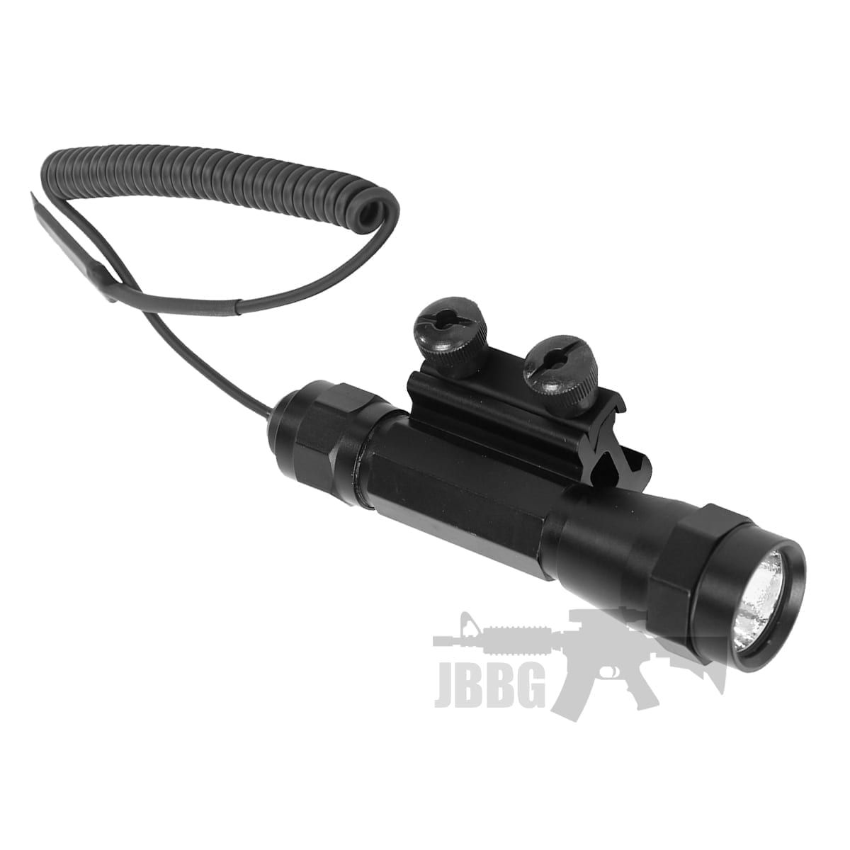 101 airsoft torch