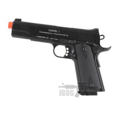 kwa 1911 mk1 ptp airsoft gun