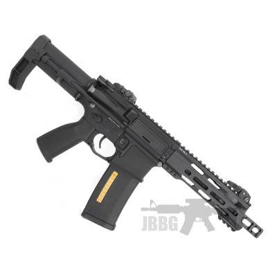 kwa ronin tactical airsoft gun