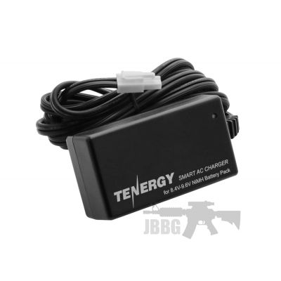 Tenergy Universal Smart Airsoft Charger