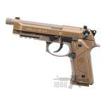 2253024 air pistol tan berreta 1