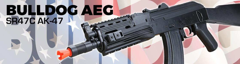 BULLDOG-SEMI-FULLY-AUTOMATIC-AK-47-SR47C-AIRSOFT-AEG-RIFLE