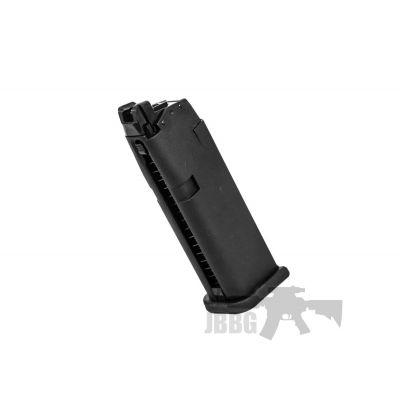 Glock G17 GBB Gen 4 Magazine 20RD