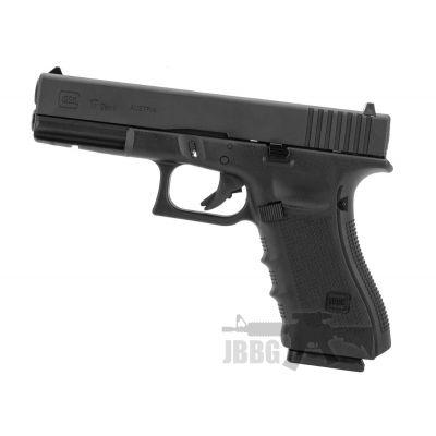 glock g17 gen4 pistol