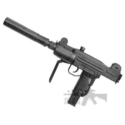 mini uzi 177 gun