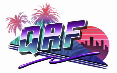 qrf mod logo