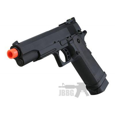 SRC Hi-Capa 4.3 Co2 Blowback Airsoft Pistol – 6MM
