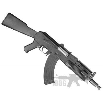 SR47C AK 47 Airsoft AEG Rifle – 6MM