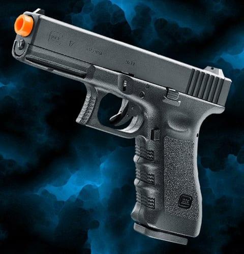 g17 airsoft pistol